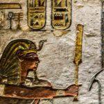 Personajes Ilustres Egipto
